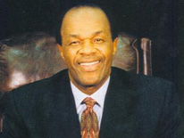 Honorable Marion S. Barry, Jr.