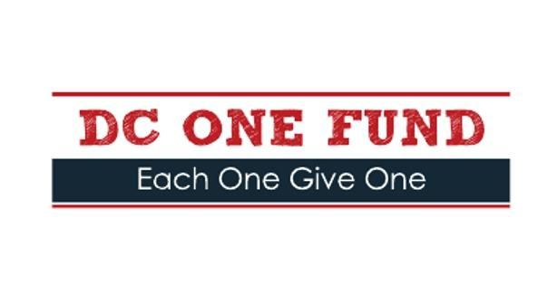 Image of DC One Fund logo