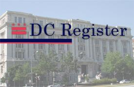 Search the DC Register