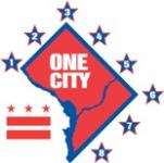 Image of Stars and Bars and One City Logos