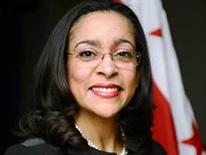 Lauren C. Vaughan - Secretary of the District of Columbia